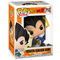 Dragon Ball Z - Vegeta Galick Gun (with chase) US Exclusive Pop! Vinyl [RS]