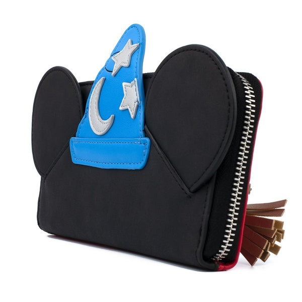 Fantasia - Sorcerer Mickey Purse