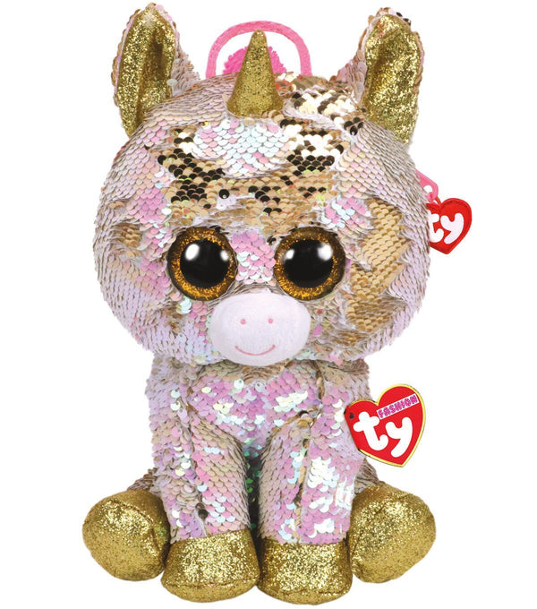 Beanie Boos Medium Sequins Fantasia