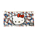 HELLO KITTY PENCIL CASE WINKS