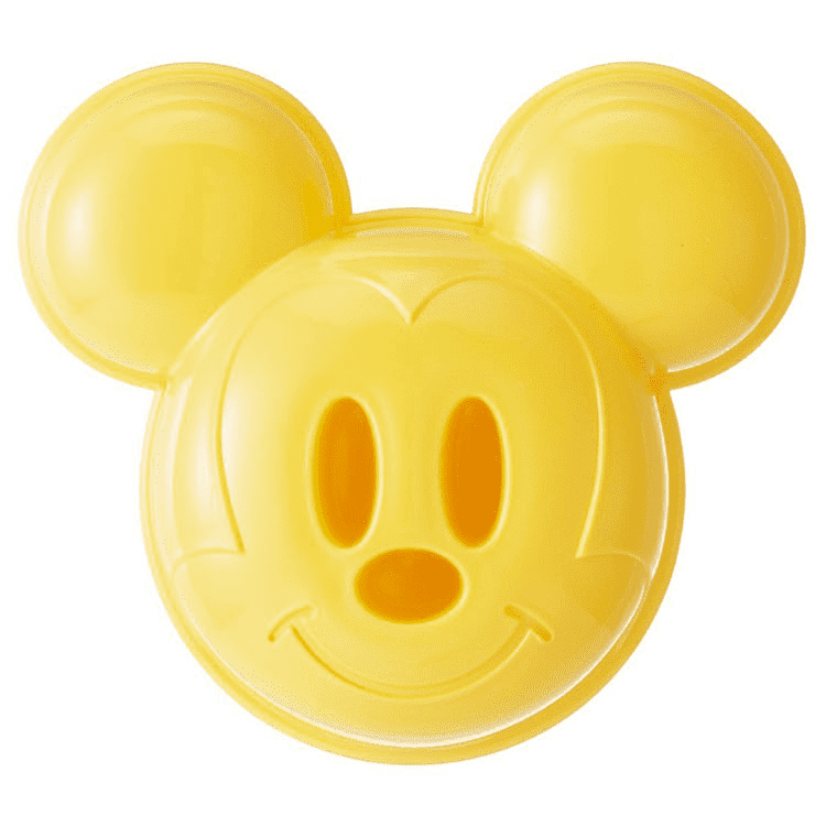 Sandwich Cutter | Mickey Mouse