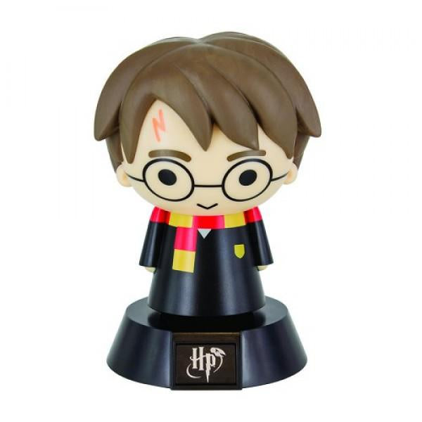 HARRY POTTER - Harry Potter Icon Light