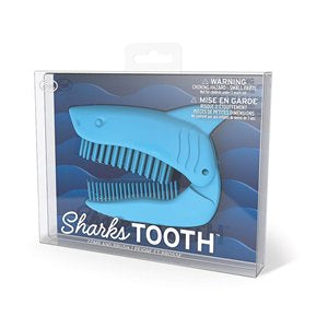 Fred Sharks Tooth - Folding Comb