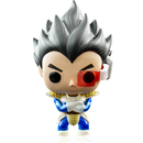 Dragon Ball Z - Vegeta Metallic US Exclusive Pop! Vinyl