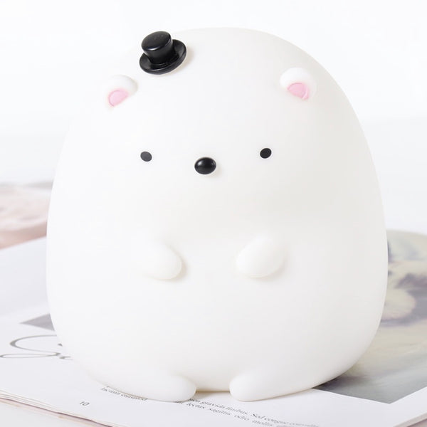 Sumikko Money Bank - Polar Bear