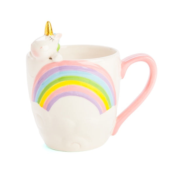 Dreamy Unicorn Mug