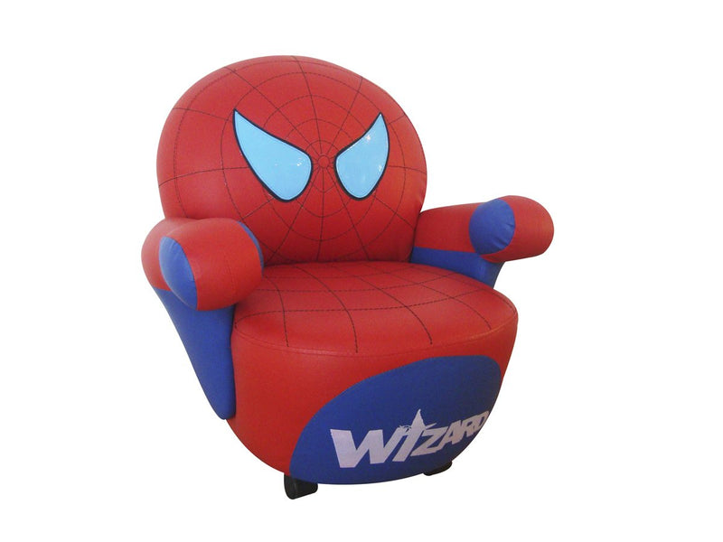Spider-Man Chair (HLD/K57)