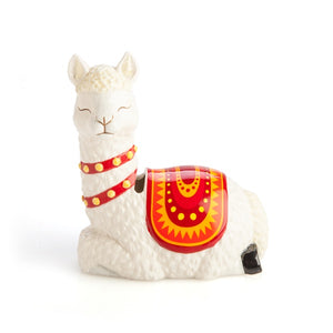 Alpaca Money Box
