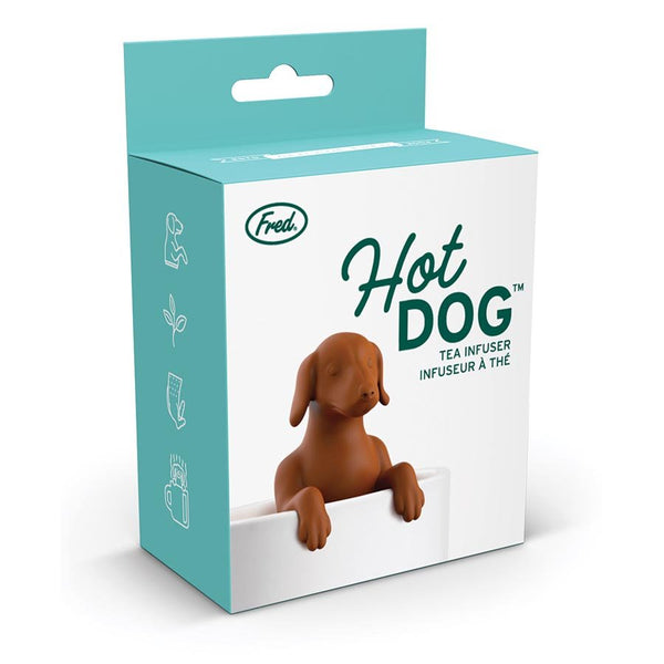 Fred Hot Dog - Dog Tea Infuser