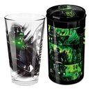 STAR WARS DEATH TROOPER GLASS IN TIN