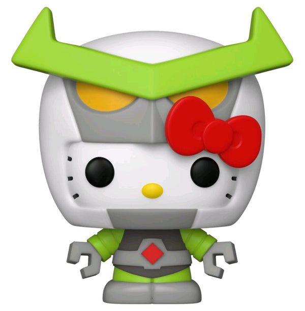 Hello Kitty - Space Kaiju Kitty Pop! Vinyl