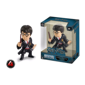 "Harry Potter - Harry Potter Year 1 4"" Metals"