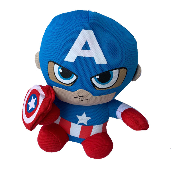 Captain America 8 inch Plush