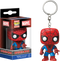 Spider-Man - Spider-Man Pocket Pop! Keychain
