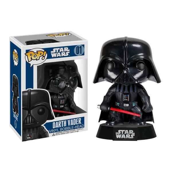 Star Wars - Darth Vader Pop! Vinyl