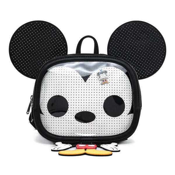 Mickey Mouse - Mickey Pin Collector Cosplay Backpack
