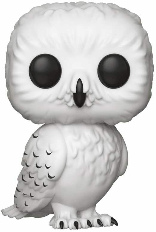 Harry Potter - Hedwig Pop! Vinyl