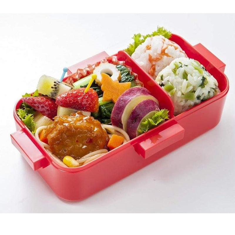 Pokemon Side Lock Bento Box 530ml