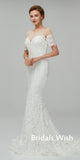Cheap Sweetheart Lace Short Sleeves   Wedding Dress  ,Cheap Weeding dresses EW0246
