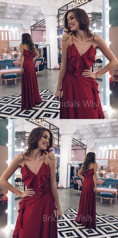 products/burgundy_spaghetti_strap_prom_dress_bridalswish.jpg