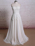 Gorgeous Lace Sweet Heart Wedding Dresses, BW0630