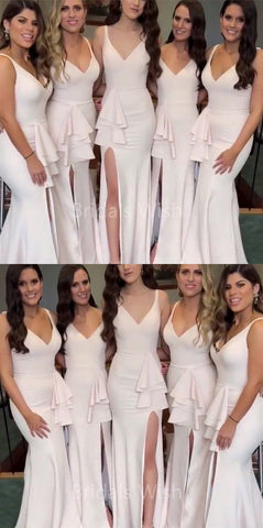 products/white_bridesmaid_dress_split_bridalswish.jpg