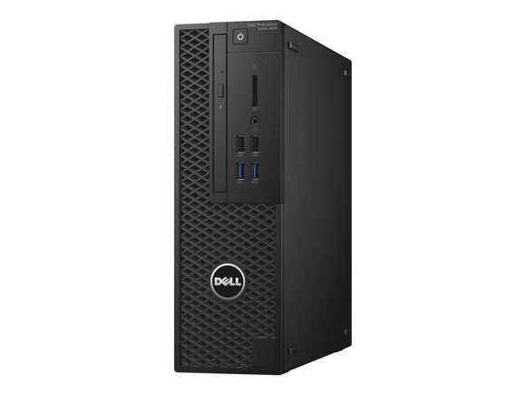Dell - Precision 3420 - SFF Desktop