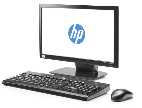 HP t410 AIO Smart Zero Client - shop.remarkit