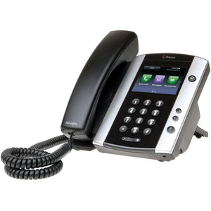 Polycom VVX 501 IP Phone - shop.remarkit