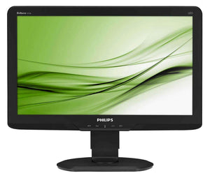 "Philips - Brilliance 201BL 20"" Monitor - shop.remarkit"