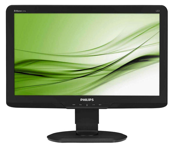 Philips - Brilliance 201BL 20