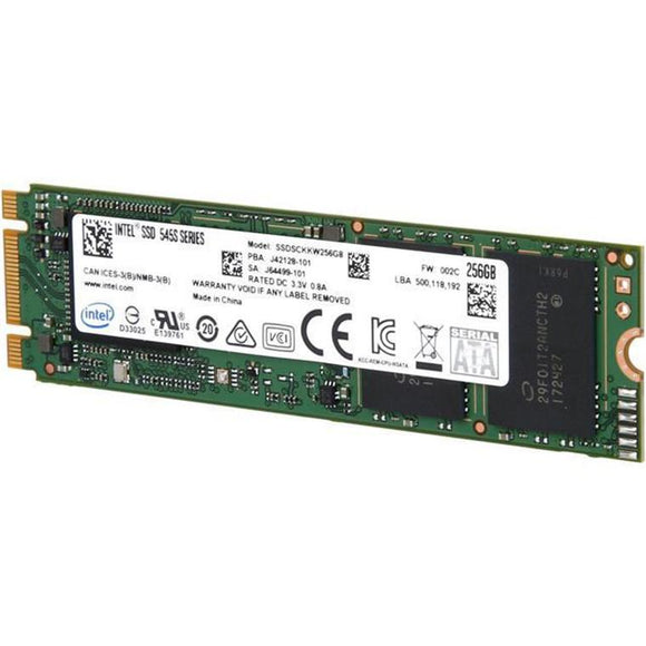 Upgrade To 256GB SSD Installed - Lenovo - shop.remarkit
