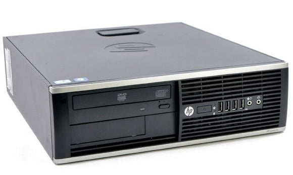 HP - Elite 8300 Core i5 High End Desktop - shop.remarkit