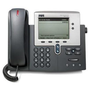Cisco - 7941 Unified VoIP Phone - shop.remarkit