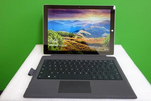 "Microsoft - Surface Pro 3 - i7 -12"" Tablet - 512GB"