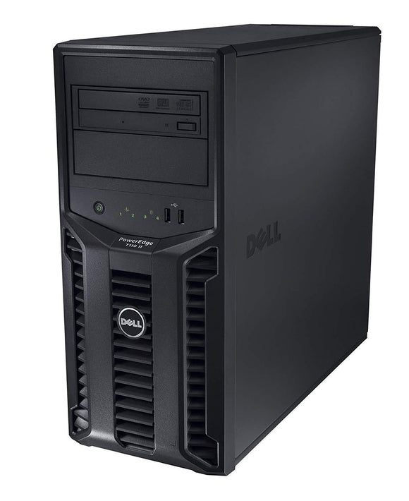 Dell - PowerEdge T110 II Tower Server