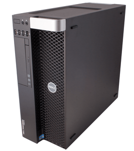 Dell - Precision T3610 - Tower Workstation