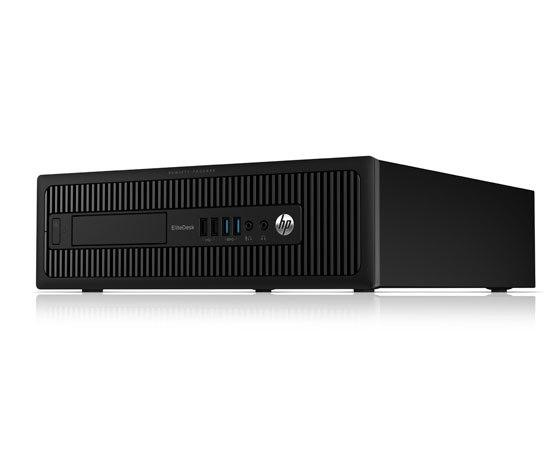 HP - EliteDesk 800 G2 SFF Desktop - shop.remarkit