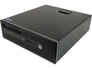 HP - EliteDesk 800 G1 SFF Desktop - i5 - shop.remarkit