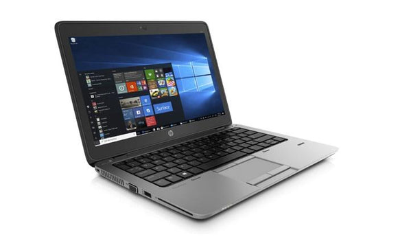 HP - Elitebook 820 - 12