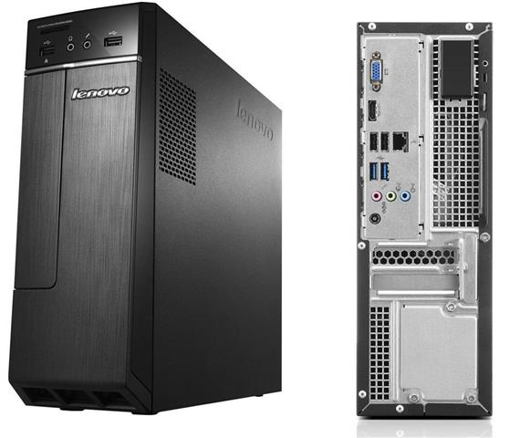 Lenovo - H30-05 Desktop PC - shop.remarkit
