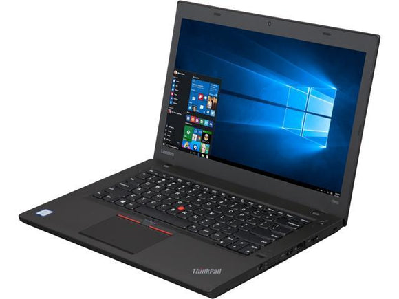 Lenovo - Thinkpad T460S 14