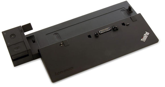 Lenovo - Thinkpad Ultra Dock - shop.remarkit