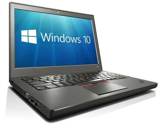 Lenovo - ThinkPad X250 12