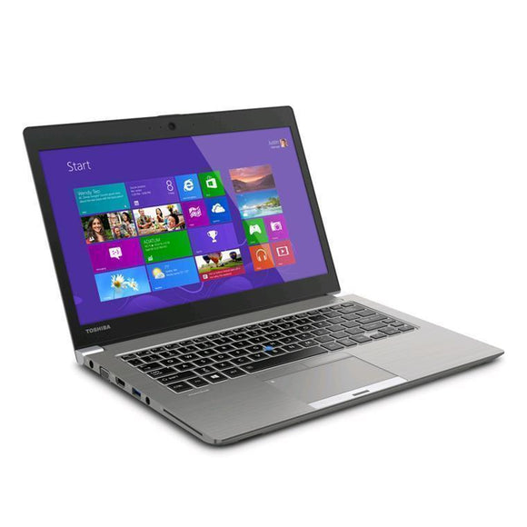 Toshiba - Portege Z30-B Core i5 Laptop - shop.remarkit