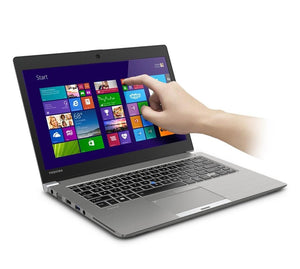 Toshiba - Portege Z30-TB Touchscreen Laptop - shop.remarkit