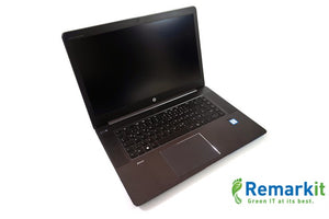 HP Z-Book Studio G3 - Mobile Workstation (Core i7, 32GB RAM, 256 GB SSD)