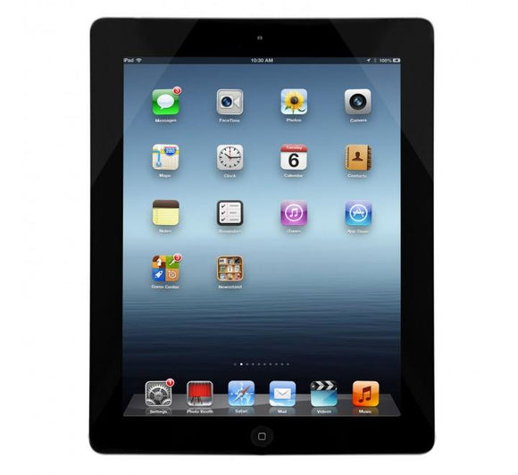 Apple - iPad 4th Gen - 16GB - shop.remarkit