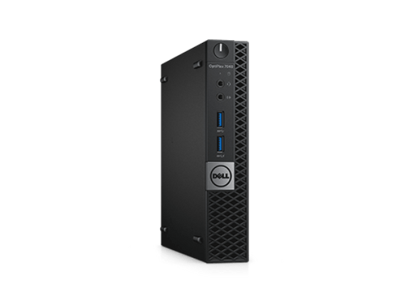 Dell - Optiplex 7040 Micro PC - shop.remarkit
