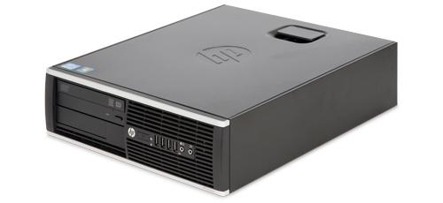 HP - Elite 8200 Core i5 High End Desktop - shop.remarkit